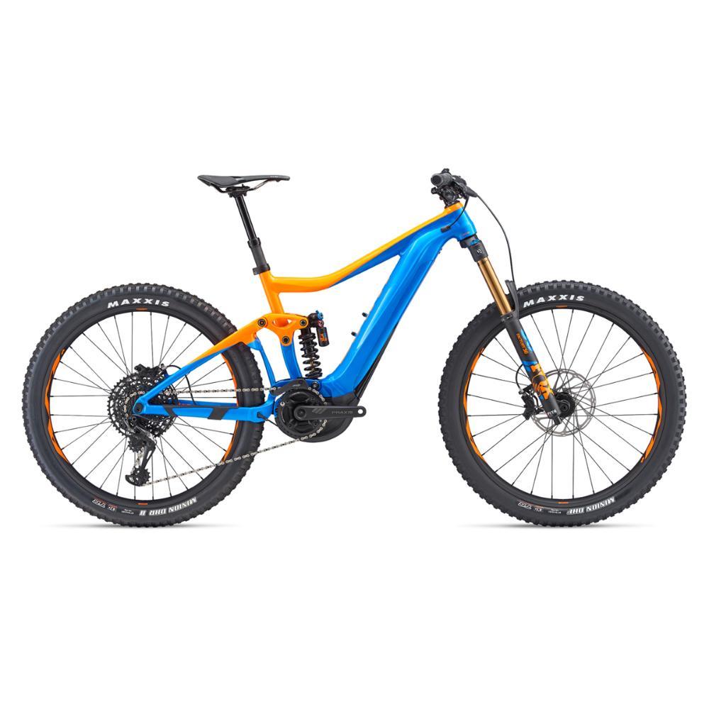 Giant 2019 Trance SX E+ 0 Pro E-Bike