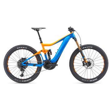 Giant Giant 2019 Trance SX E+ 0 Pro E-Bike