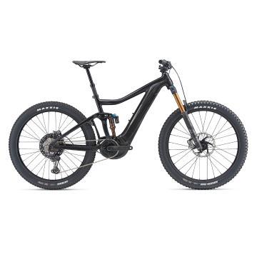 Giant 2019 Trance E+ 0 Pro E-Bike - Black
