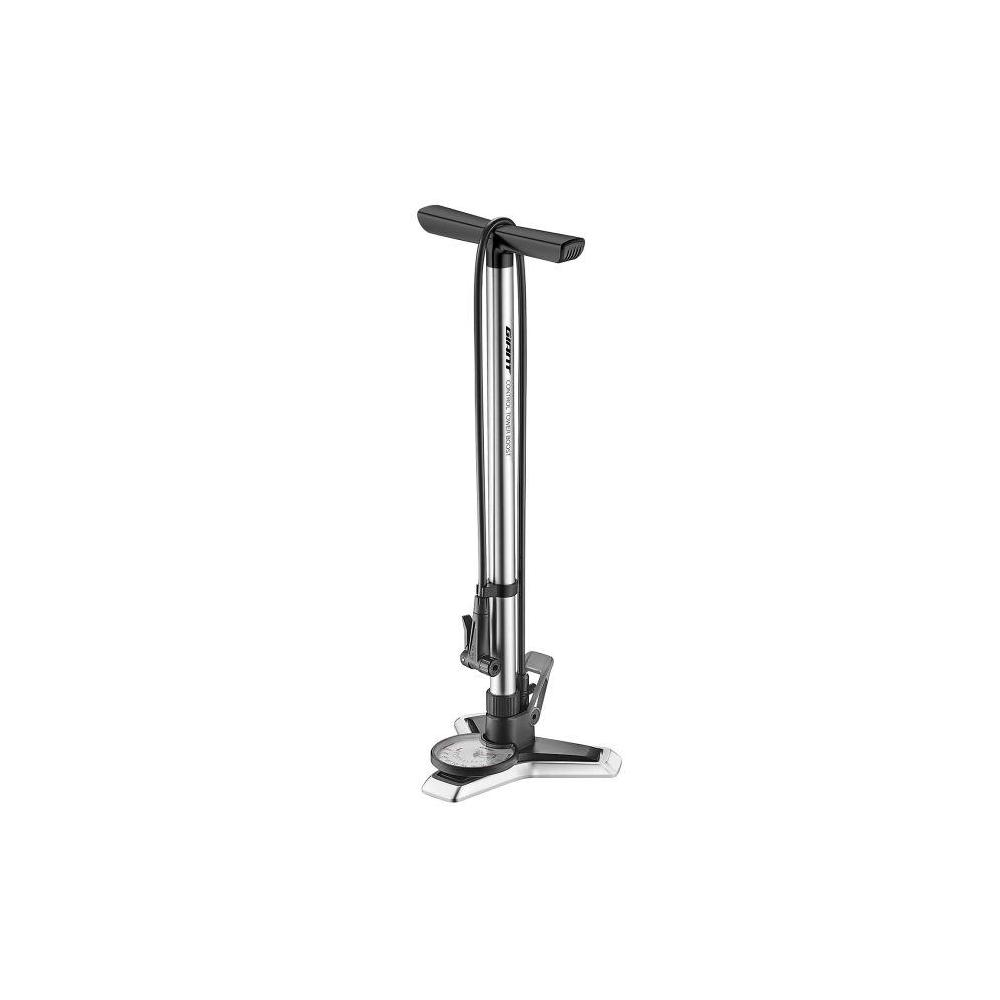 Control Tower Pro Boost Floor Pump (For Tubeless)