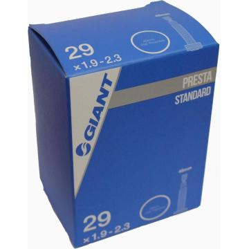 Giant Inner Tube 29x1.9-2.3 PV 48mm Threaded valve