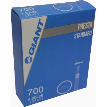 Giant Tube 700x20-25 PV 60mm Valve