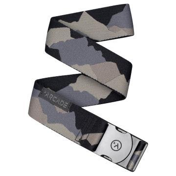 Arcade Belt Ranger - Grey Peaks Camo - Grey Peaks Camo