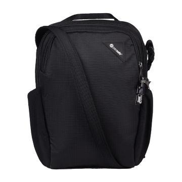 Pacsafe Vibe 200 Compact Travel Bag - Jet Black