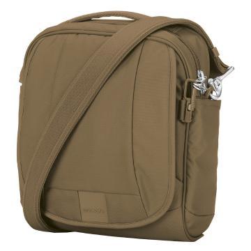 Pacsafe Metrosafe LS200 Shoulder Bag - Sandstone