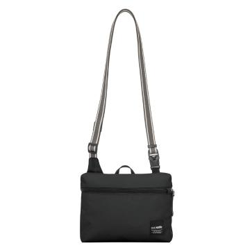Pacsafe Slingsafe LX50 Mini Cross Body Bag - Black
