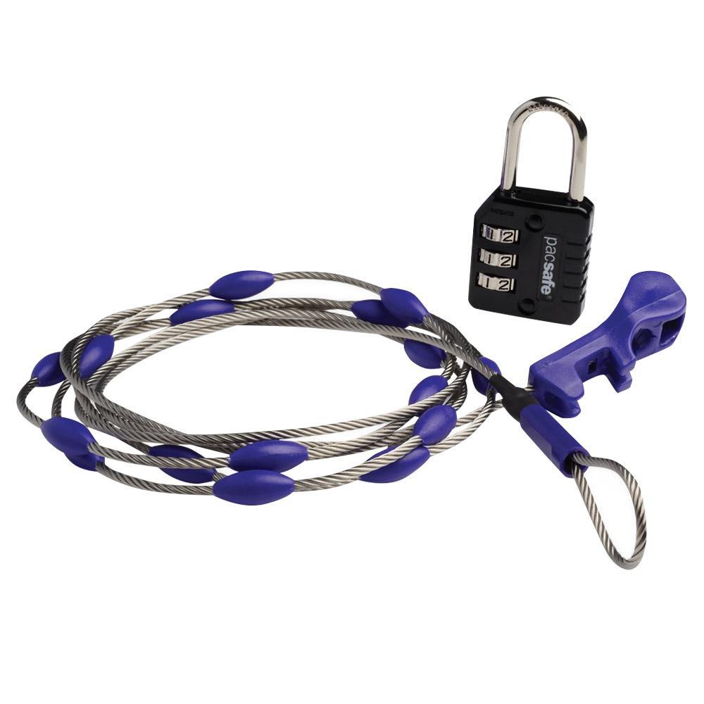 Wrapsafe Adjust Cable Lock