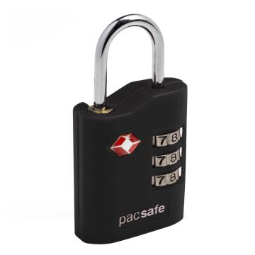 Pacsafe Prosafe 700 - Black