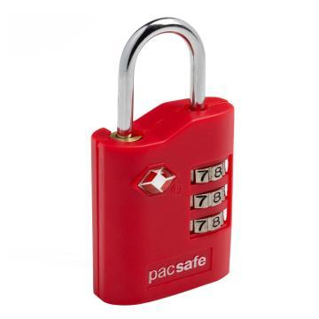 Pacsafe Prosafe 700 - Red