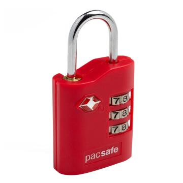 Pacsafe Prosafe 700 - Red