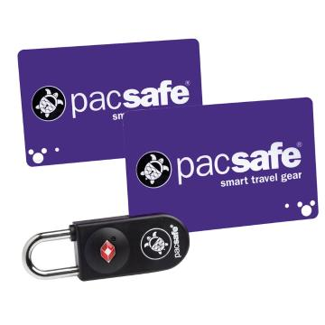 Pacsafe Prosafe 750 - Black