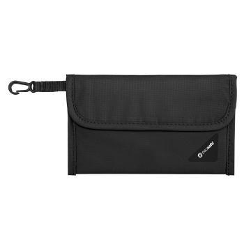 Pacsafe Coversafe V50 Passport Protector - Black