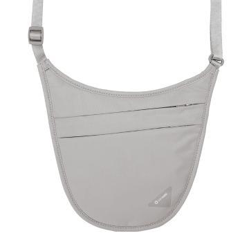 Pacsafe Coversafe V150 RFID Travel Holster - Grey