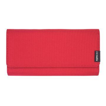 Pacsafe RFIDsafe LX200 Blocking Wallet - Chilli