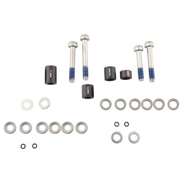 Sram Avid Post Spacer Set