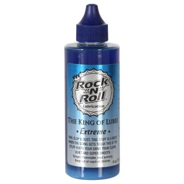 Rock n Roll Extreme Blue Chain Lube 120ml