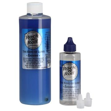 Rock n Roll Extreme Blue Chain Lube 480ml Kit