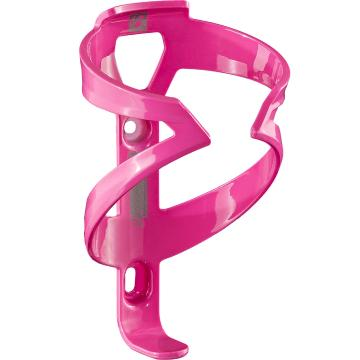 Bontrager Elite Water Bottle Cage - Vice Pink