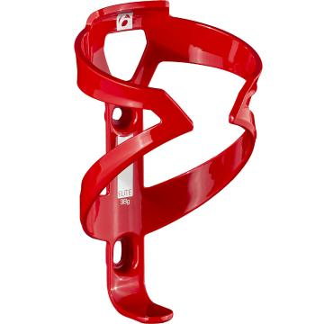 Bontrager Elite Water Bottle Cage - Viper Red