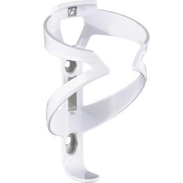 Bontrager Elite Water Bottle Cage - White