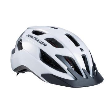 Bontrager 2020 Solstice Helmet - White
