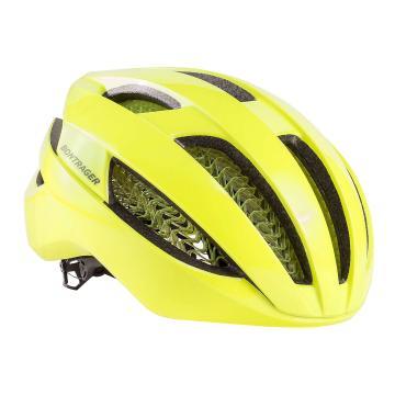 Bontrager 2019 Specter WaveCel Helmet - Radioactive Yellow