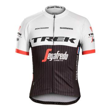 2016 TFR Team Replica Short Sleeve Cycle Jersey