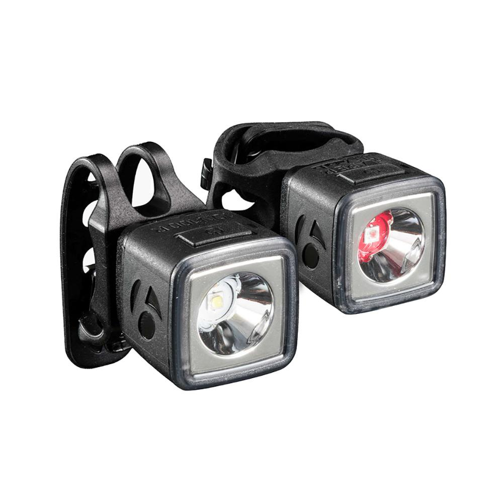 Ion 100 Front + Flare R City Light Combo