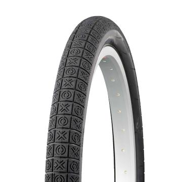Bontrager Tyre Dialed 12x1.75