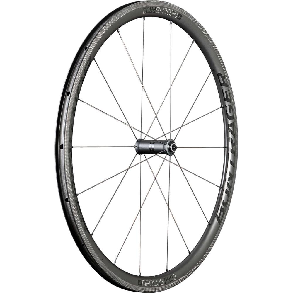 Aeolus Pro 3 Carbon TLR Road Wheel Rear