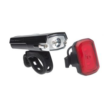 Blackburn DAYBLAZER 400 / Click USB Combo Bike Light