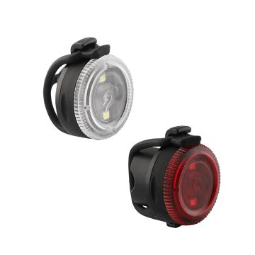 Blackburn Click Front / Rear Light Combo