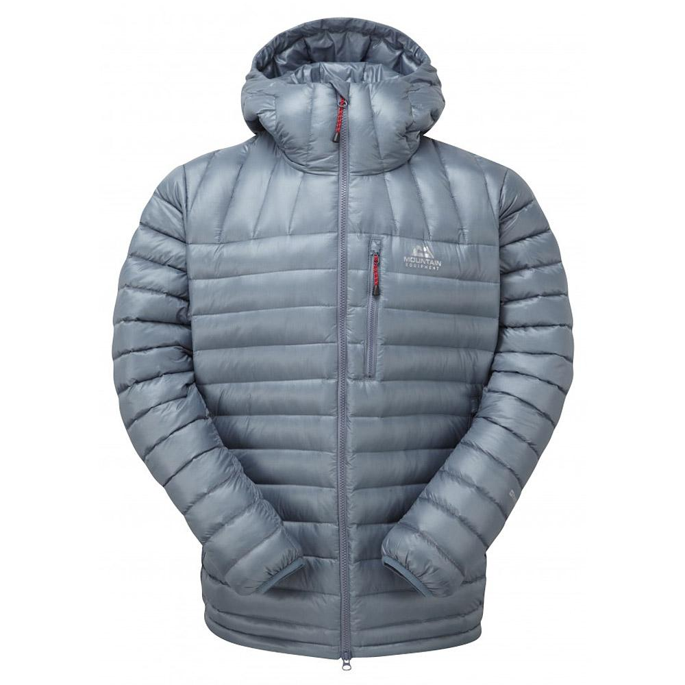 Arete Hooded Down Jacket