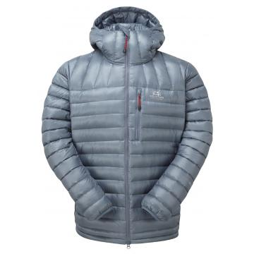 Mountain Equipment Arete Hooded Down Jacket