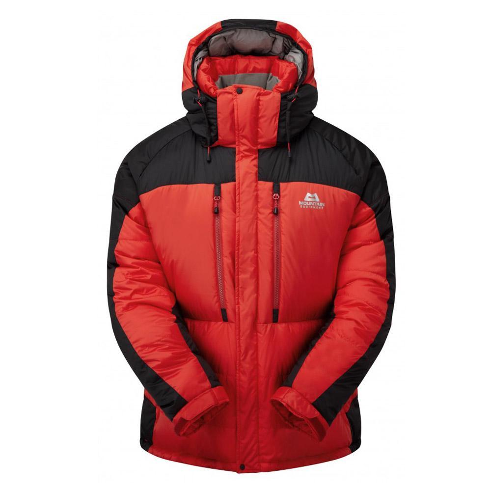 Men's Annapurna Down Jacket