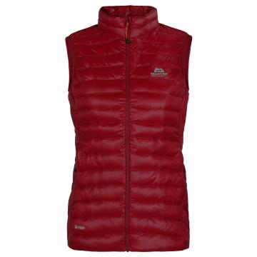 Mountain Equipment Women's Arete Down Vest