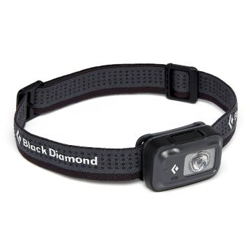 Black Diamond Astro 250 Headlamp - Graphite