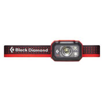 Black Diamond Storm 375 Headlamp - Octane