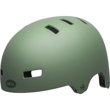Bell 2019 Local Helmet - Matte Light Green
