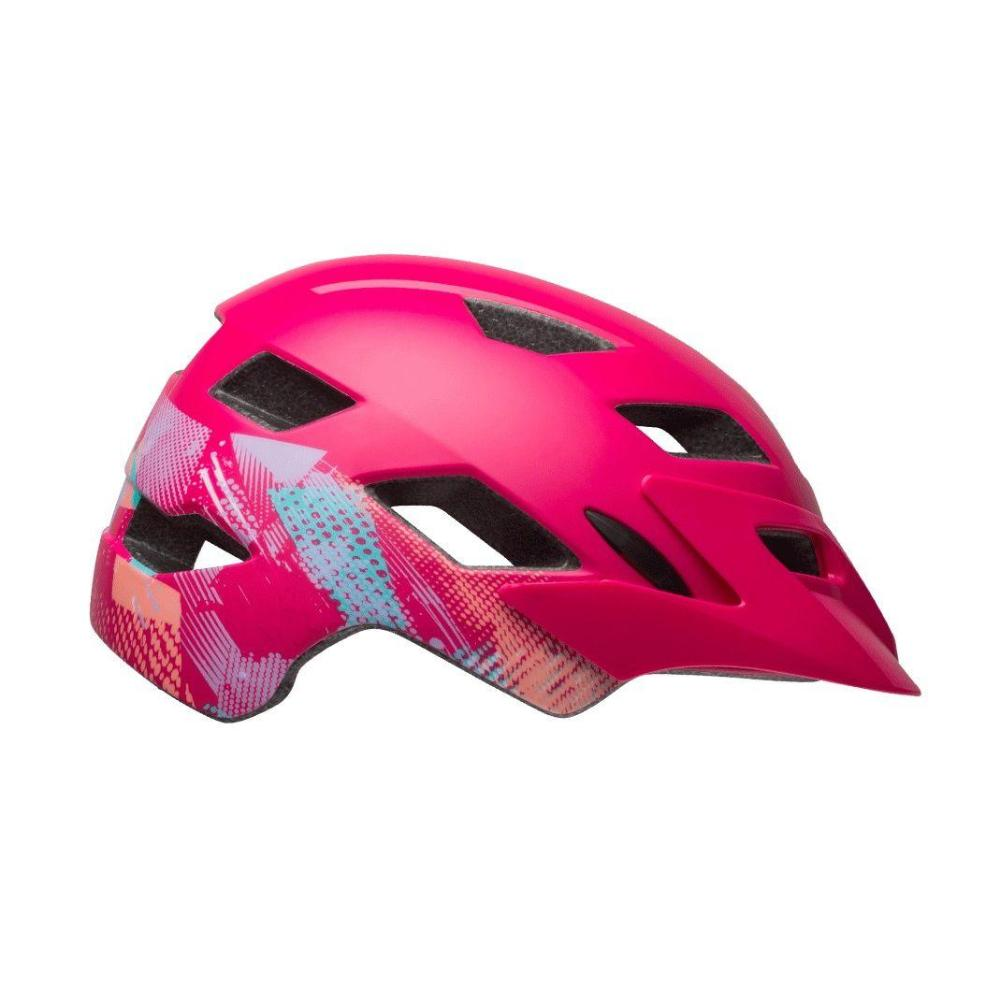Sidetrack Kids Helmet