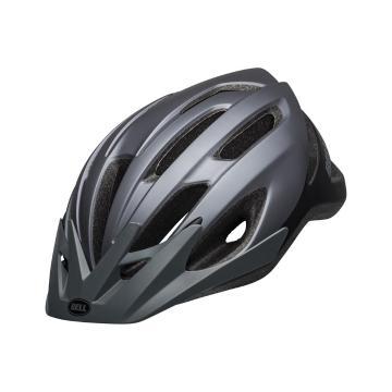 Bell Crest Jr MTB Helmet - Grey/Black
