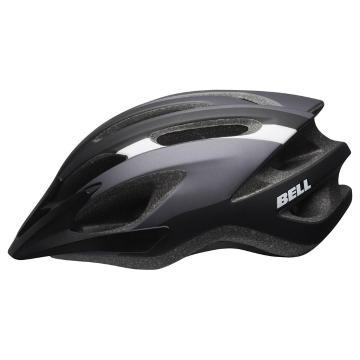 Bell 2020 Crest Helmet - Matte Black/Dark Ti