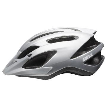 Bell 2020 Crest Helmet - Grey/Silver