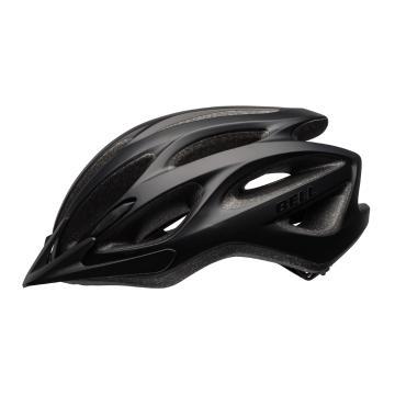 Bell Traverse XL Helmet - Matte Black