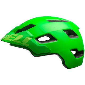 Bell 2018 Stoker Helmet - Matte Kryptonite