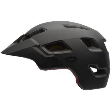 Bell 2018 Stoker Helmet - Matte Black