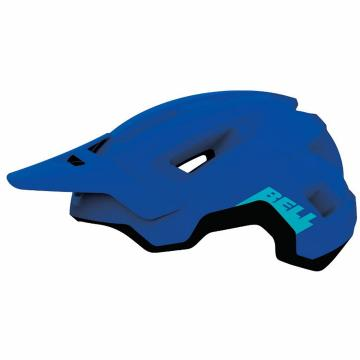 Bell Nomad Helmet - Dark Blue/Light Blue