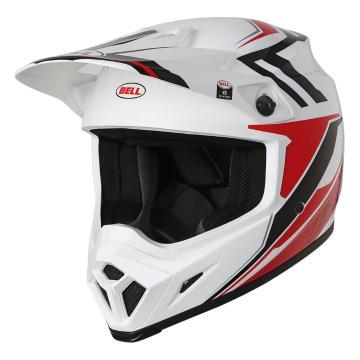 Bell MX-9 Barricade Helmet