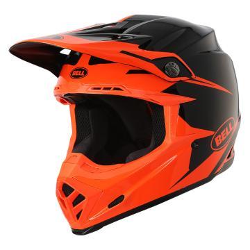 Bell Moto-9 Intake Helmet - AS/NZL 1698