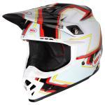 Bell Moto-9 Pace Helmet